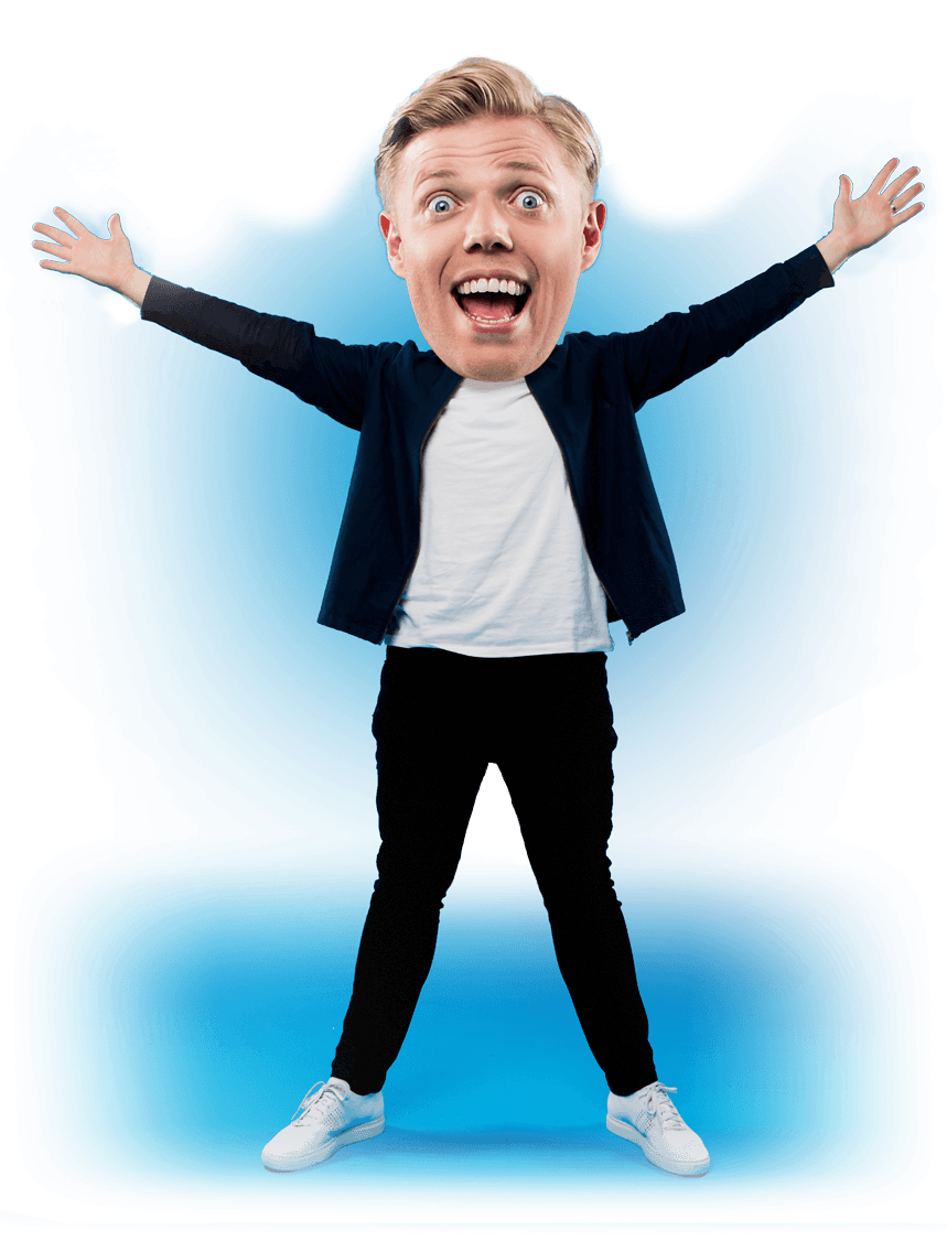 Rob Beckett - profile