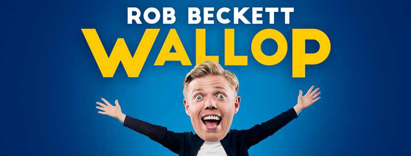 Rob Beckett Wallop